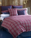 Bedding, Oxford Stripe Twin Sheet Set Bedding