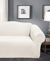 Slipcovers, Stretch Stone Sofa Cover Bedding