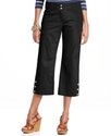 Petite Pants, Classic-Fit Slim It Up Straight-Leg