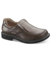 Kids Shoes, Boys Claremont Loafers