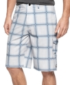 Amphibious Shorts, Fifties Land-to-Water Cargo Sho