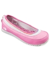 Kids Shoes, Girls or Little Girls Base Camp Ballet