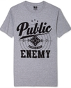 Shirt, Public Enemy T-Shirt