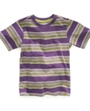 Kids T-Shirt, Little Boys Stripe Jersey Tee