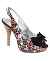 Shoes, Girasole Platform Pumps Women's Shoes