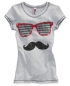Kids T-Shirts, Girls Graphic Tees