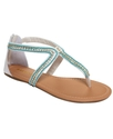 Shoes, Palloman Flat Sandals Women's Shoes