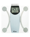 WW67T Glass Scale, Body Analysis