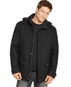 Hawke and Co. Coat, Kenmare Heavyweight Car Coat