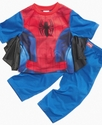 Kids Set, Toddler Boys Spider-Man 2-Piece Pajamas