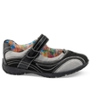Kids Shoes, Girls or Little Girls Kensie Mary Jane