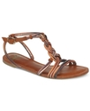 Fergalicious Shoes, Float Flat Sandals Women's Sho