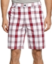 Shorts, Taylor Plaid Shorts