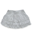 Girls Skirt, Girls Tiered-Ruffle Scooter Skirt