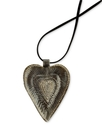 Pendant, Radiant Heart