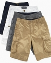 Kids Shorts, Little Boy New Back Country Cargo