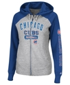 Women's MLB Hoodie, Chicago Cubs This is My Team F