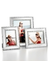 Leeber Picture Frame, Mirrored 8   x 10