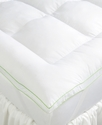 Bedding, Memory Loft Deluxe Foam Twin Mattress Top
