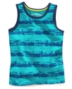 Kids Shirt, Little Boys Stripe Tank