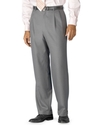 Lauren By Ralph Lauren Dress Pants, 100% Wool Doub