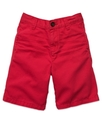 Kids Shorts, Little Boys Twill Shorts