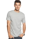 Men's Underwear, Crew Neck T Shirt
