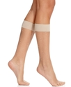 Hosiery, Dot Knee Highs