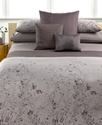 Bedding, Pair of Jardin King Pillowcases Bedding