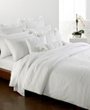 Bedding, Pure DKNY Romance European Sham Bedding