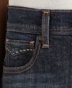 Levi's Jeans, 505 Straight Leg, Black Forest Wash