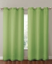Victoria Classics Window Treatments, Disco Sheer 5
