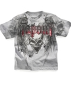 Tapout Kids T-Shirt, Boys Scary Dream Tee