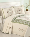 Adele Queen Bedspread Bedding