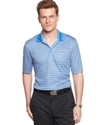 for Tasso Elba Golf Shirt, Embossed Polo