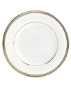 kate spade new york   Sonora Knot   Saucer