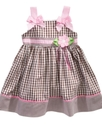 Baby Dress, Baby Girls Pattern Sundress