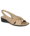 Shoes, Mimosa Slingback Wedges Women's Shoes