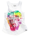 Kids Tops, Girls Graphic Tanks