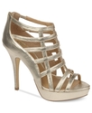 Fergalicous Shoes, Escape Platform Dress Sandals W