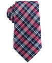 Kids Tie, Boys Plaid Tie