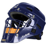 MVP 2310 Catchers Head Gear - Boys Grade School - 