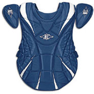 Synge INT Fastpitch Chest Protector - Womens - Nav