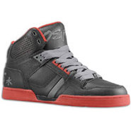 Nyc 83 - Boys Grade School - Black/Red