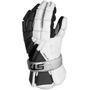 Cell II Lacrosse Gloves - Mens - Black