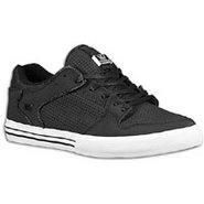 Vaider Low - Mens - Black Perf Tuf
