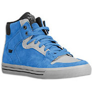 Vaider - Mens - Royal/Grey