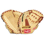 Gold Glove GGPCM33X Catchers Mitt - Mens - Camel