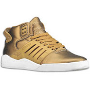 Skytop III - Womens - Gold/White
