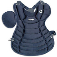 Professional Chest Protector - Navy